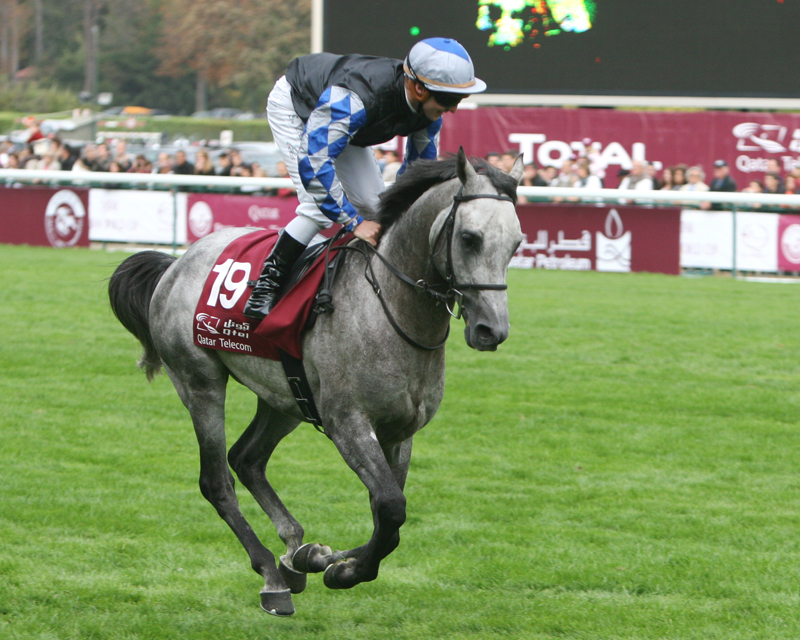 10-4-09-qatar-arabian-world-cup-longchamp-paris-france-american-bred-theoretically